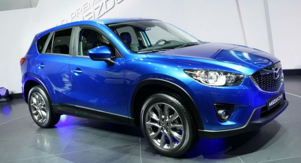 2016 mazda cx 5 blue mazda cars and mazda cx5. Black Bedroom Furniture Sets. Home Design Ideas