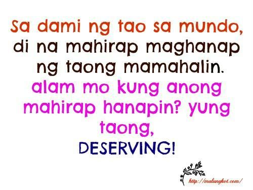 tagalog quotes to move on and more love love love quotes