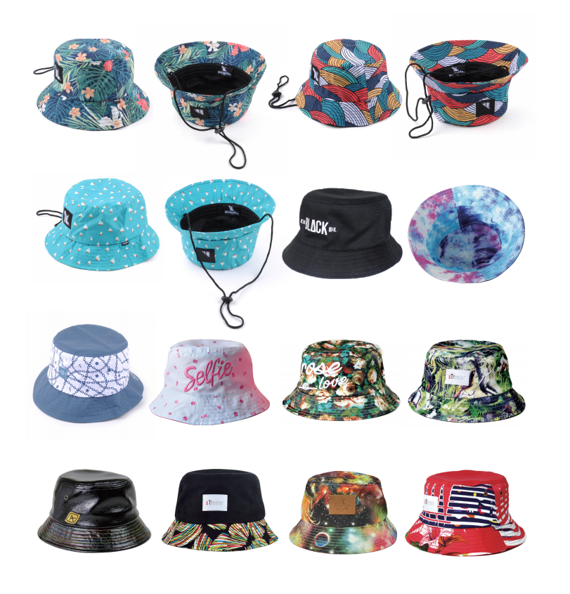 a2a774a5 embroidery logo denim bucket hat design factory china | very nice ...