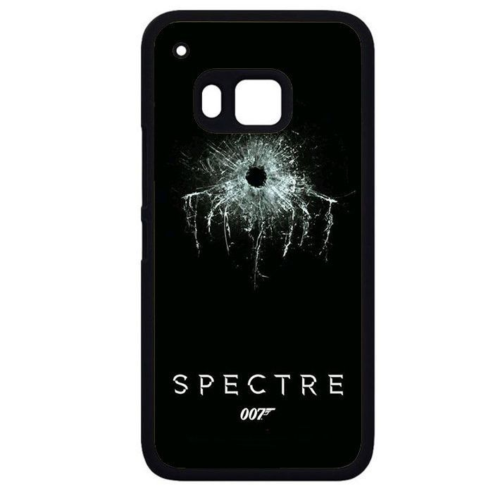Spectre 007phonecase Cover Case For Htc One M7 Htc One M8 Htc One