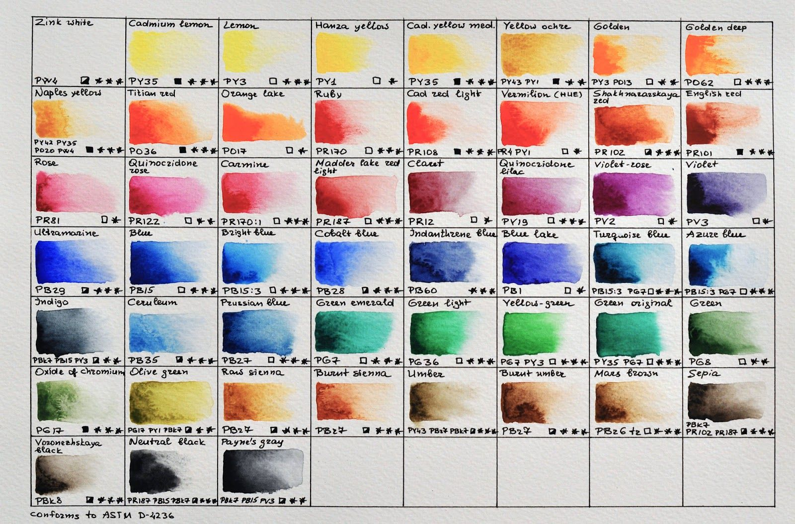 4bc38bbb8d3b A little upgrade of my White nights watercolors.