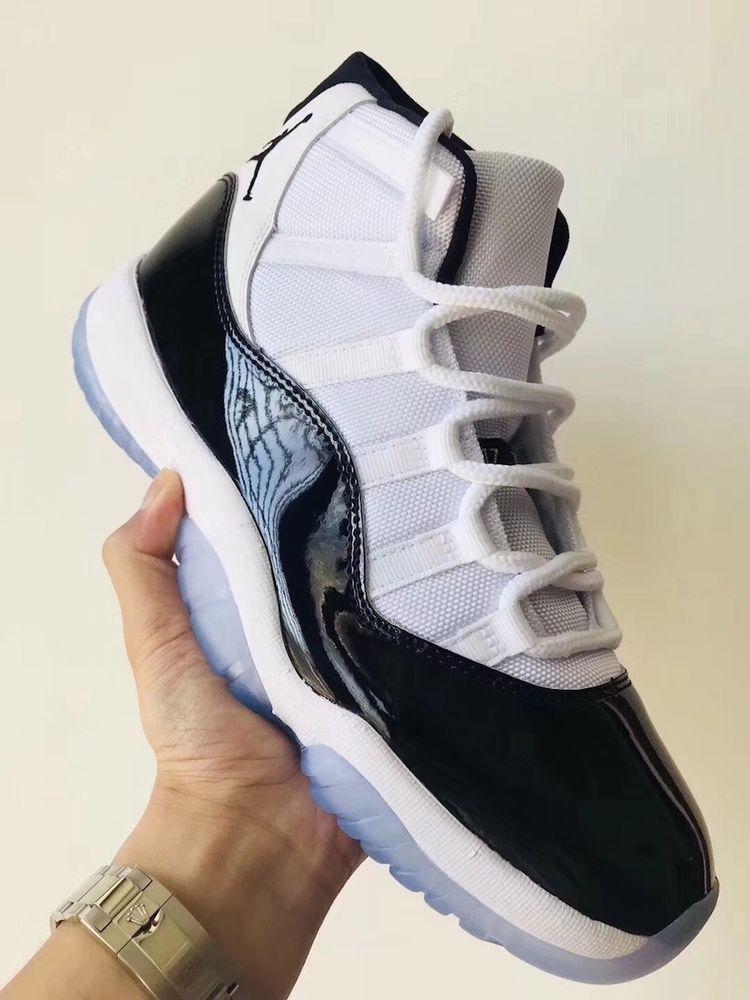 e1d9b09e79c3 DS Air Jordan Retro 11 Concord 2018 release  fashion  clothing  shoes   accessories  mensshoes  athleticshoes (ebay link)