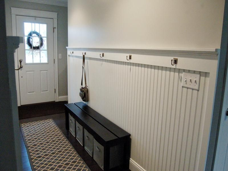 Image of Image of What is Beadboard