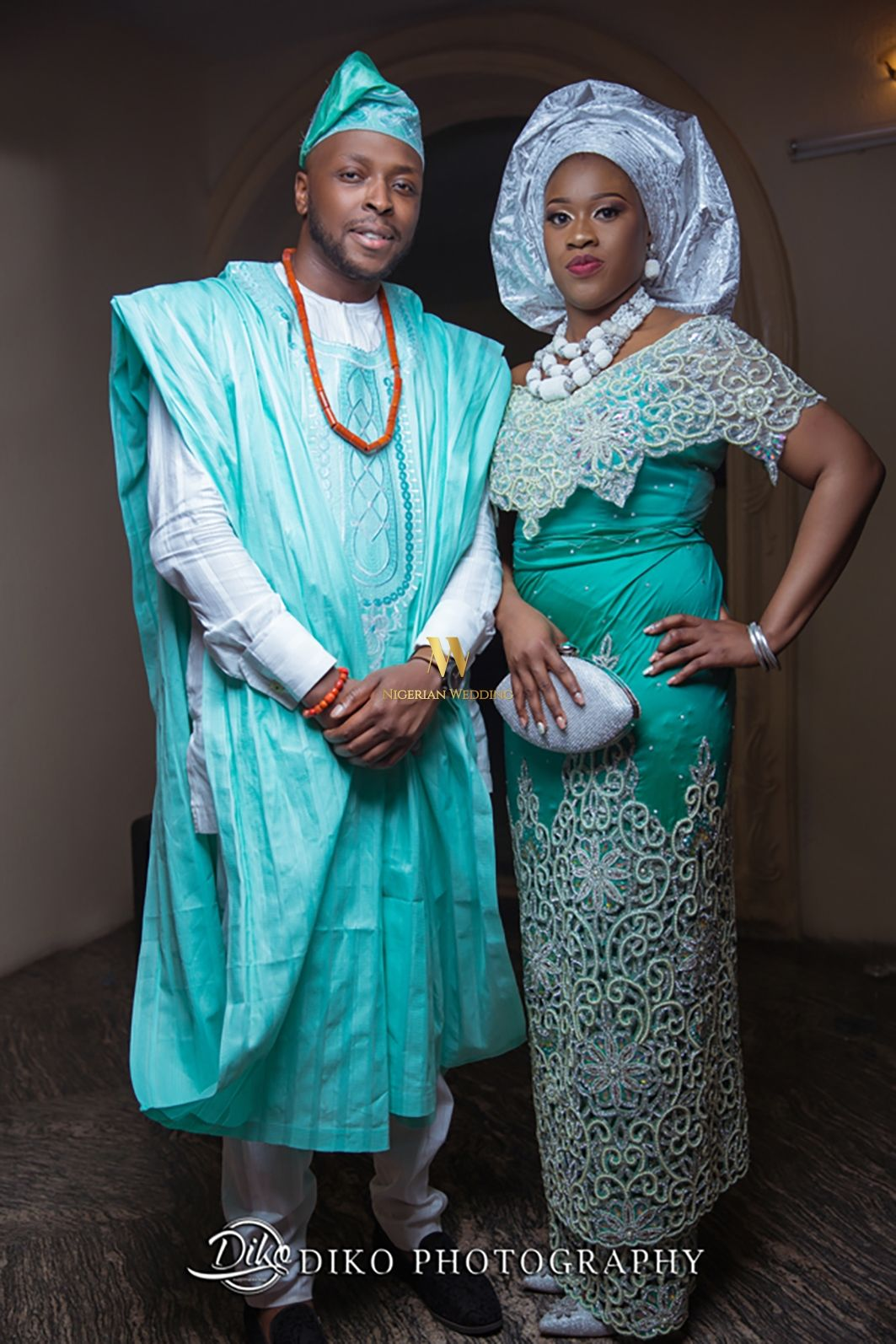 Delighted Nigerian Wedding Outfits Images - Wedding Ideas ...