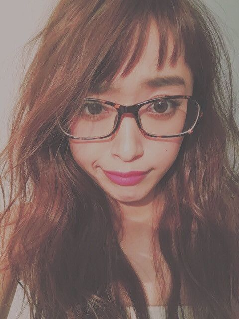 scawaii の画像 近藤千尋オフィシャルブログ c life style powered by ameba アシンメトリー 前髪 前髪 おしゃれ 前髪 アシメ ロング