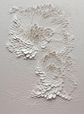 La Magie De Papier De Lauren Collin Papier Aquarelle Art