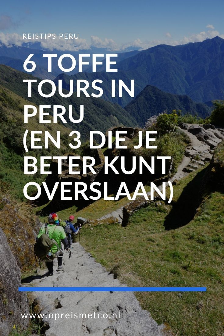 , 6 toffe tours in Peru, Travel Couple, Travel Couple