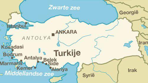 Turkije Afbeelding Google Zoeken Turkije Middellandse Zee