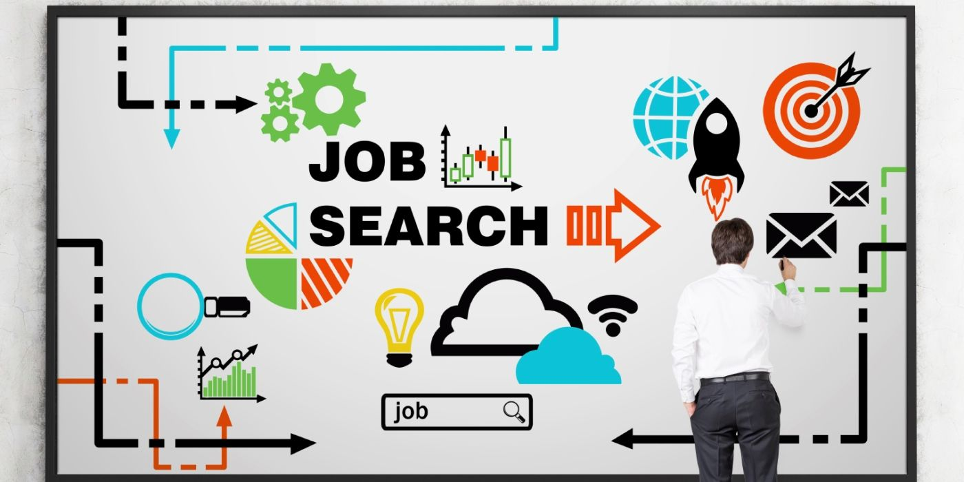 Job Searching Online: 8 Best Practices You Need to Know | Accounting jobs, Job  search, Social media marketing trends