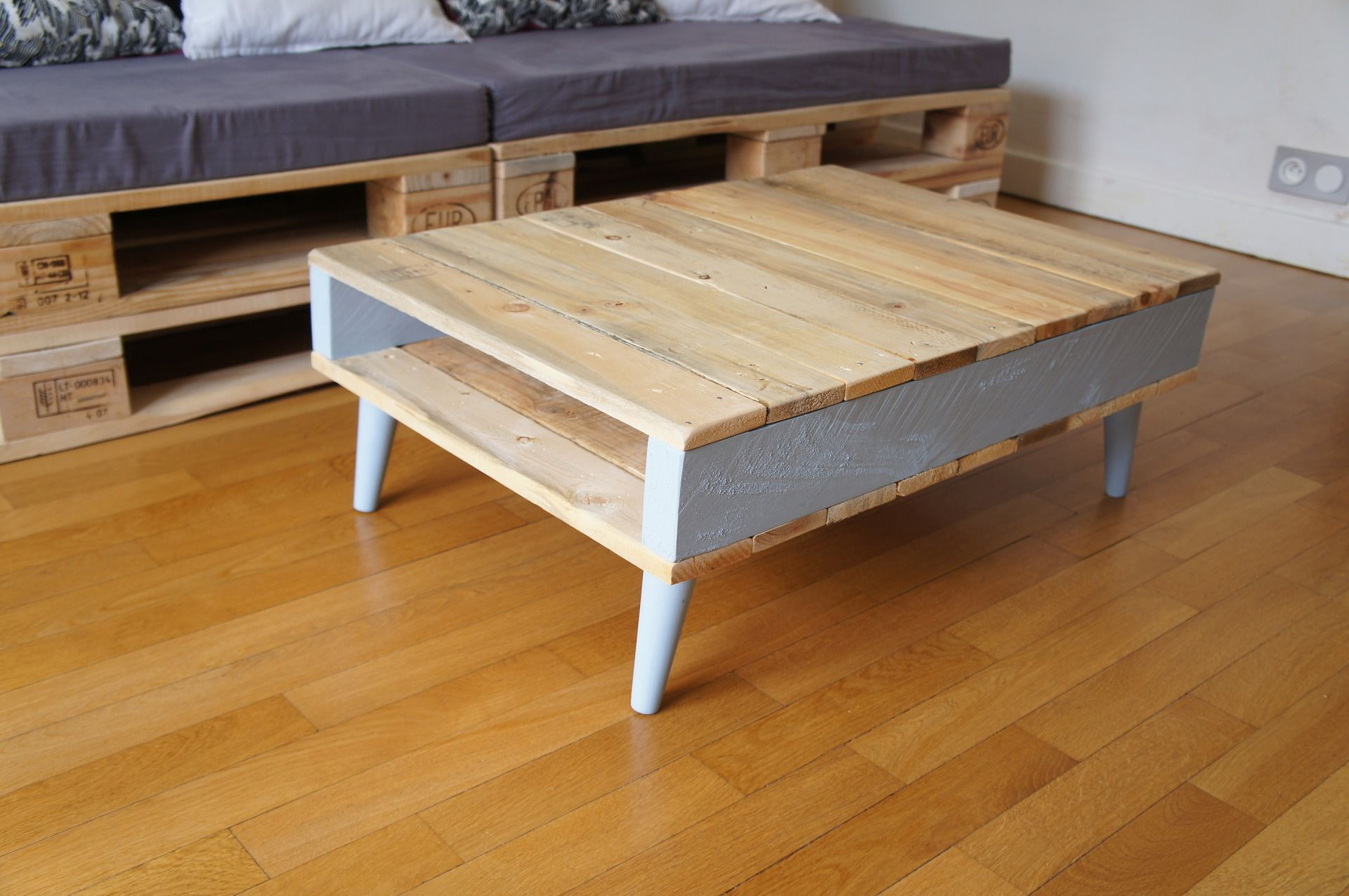 Tables and vintage on pinterest