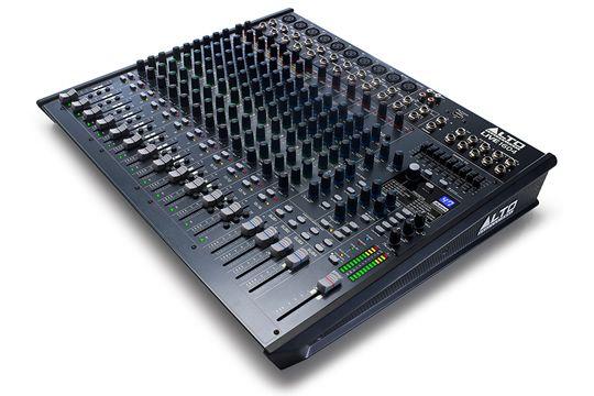 Alto Pro LIVE 1604 16CH USB Mixer