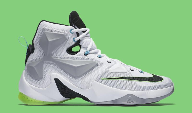 finest selection 59f95 f427f Nike LeBron 13 Command Force | Solecollector | Kicks | Nike ...