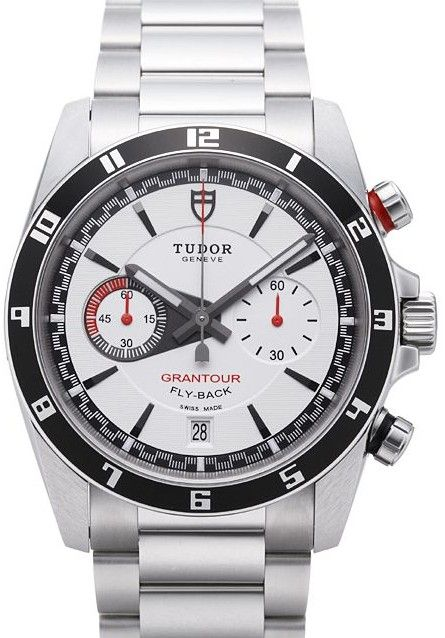 Tudor Grantour Chrono Fly Back   Tudor uhren, Uhren, Gran tour