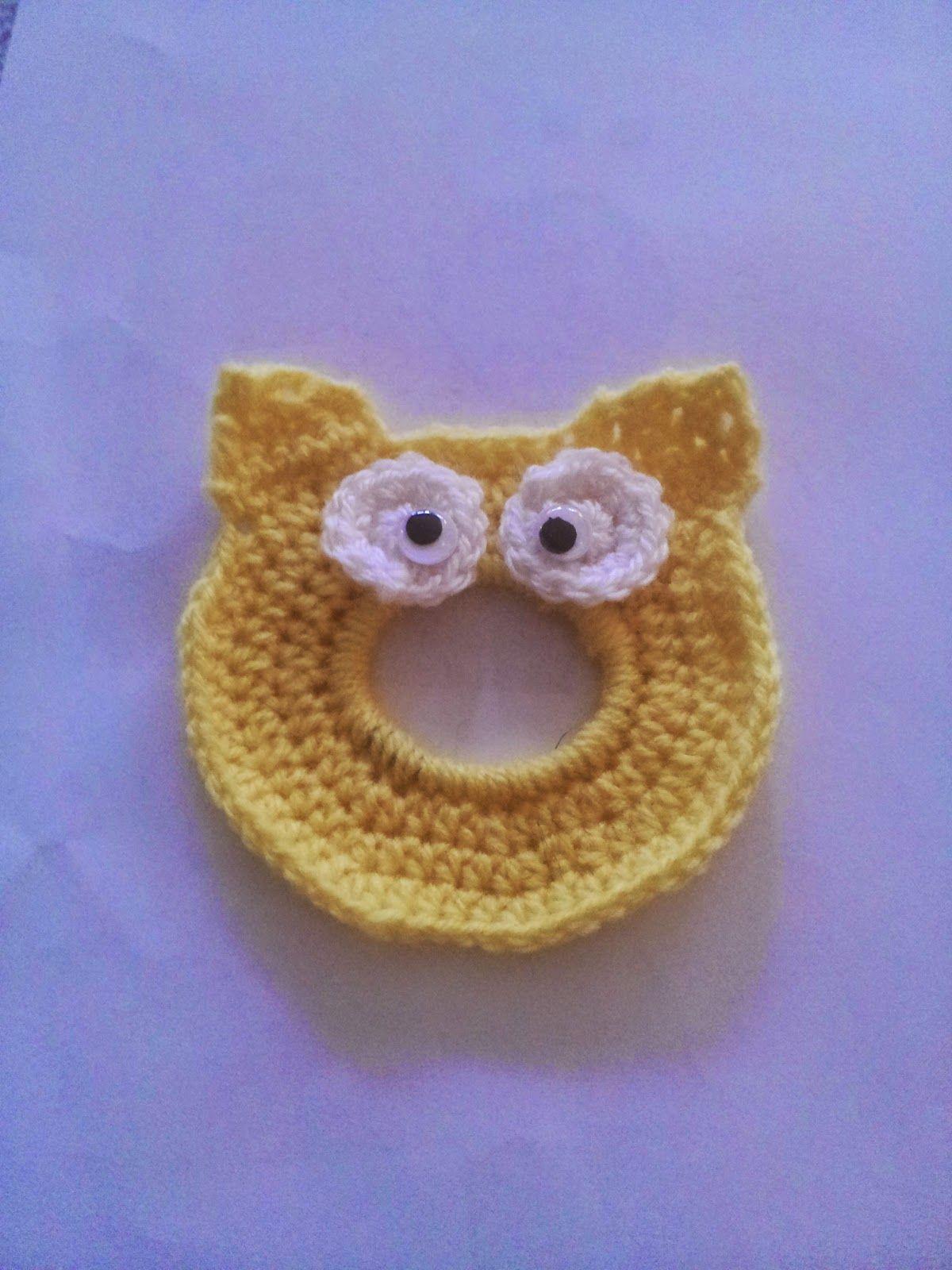 Lens Buddy Free Crochet Pattern Aboutmoonspot