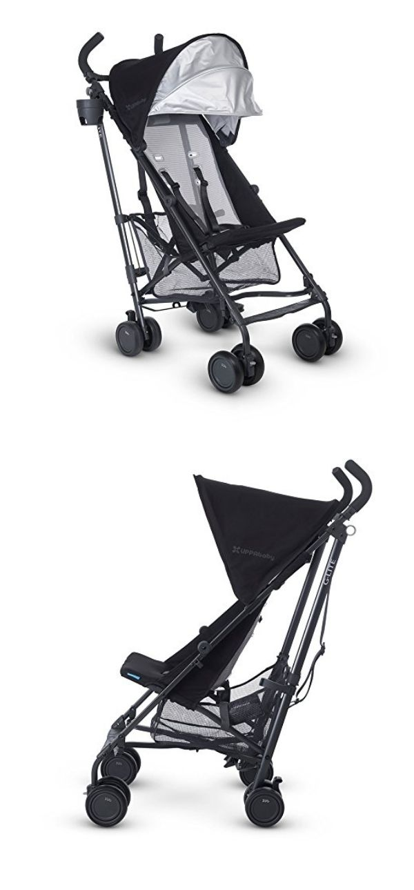 Why We Love It The Uppababy 2015 G Lite Stroller Features A