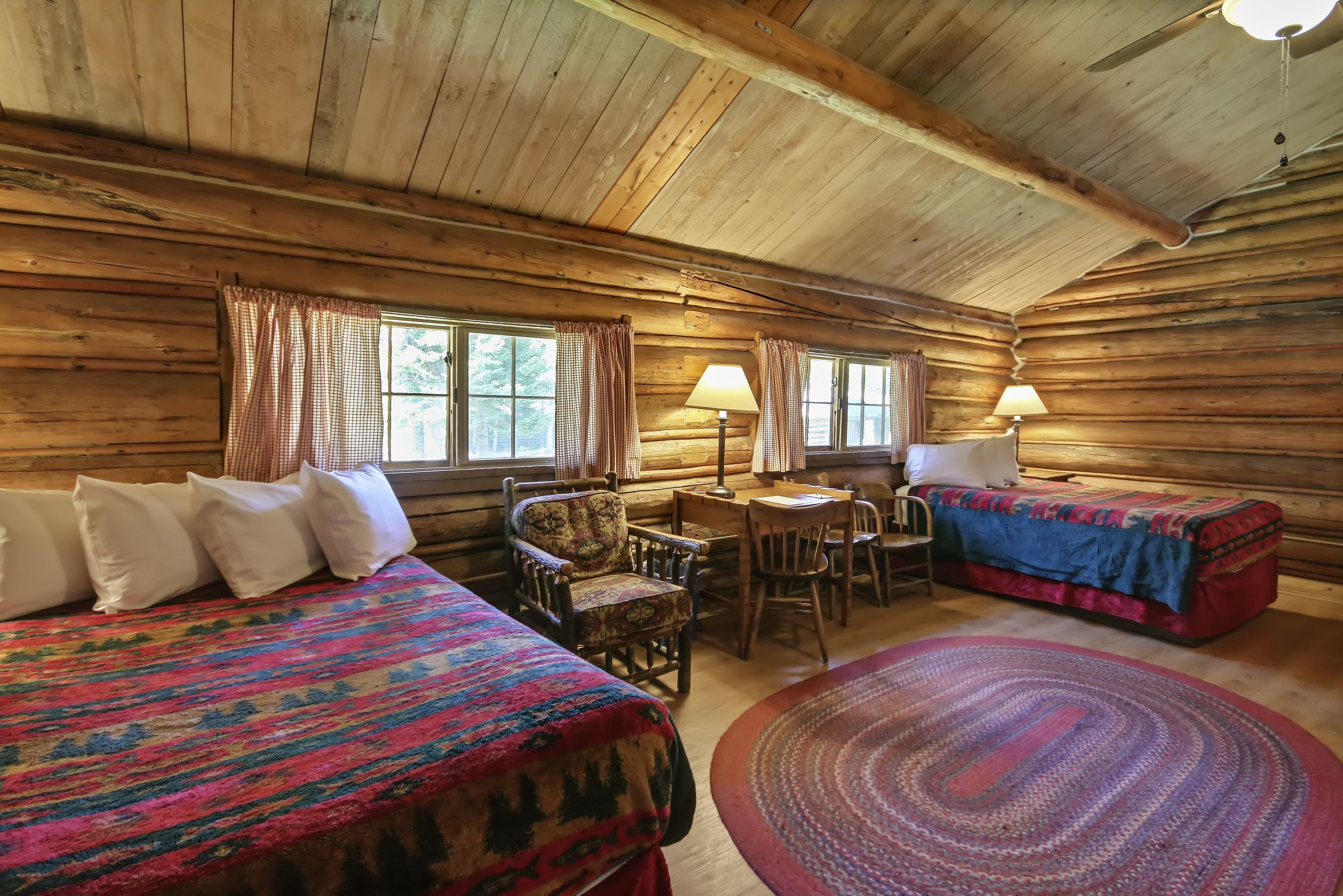 we teton experienced and hole rentals pleasure to yellowstone s always at staff the of members jackson being luton lodging so make true again willing are cabins once friendly guests cabin
