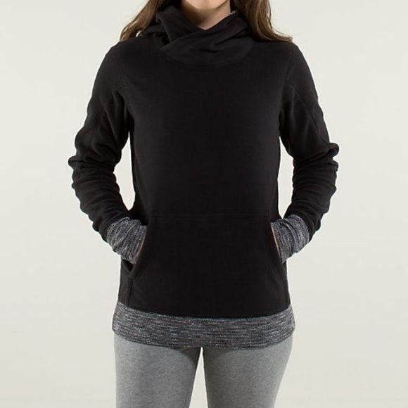 lululemon runaway fleece lululemon runaway fleece, size 8, in ... - Schlaf Gut Traum Sus Muschel Bett