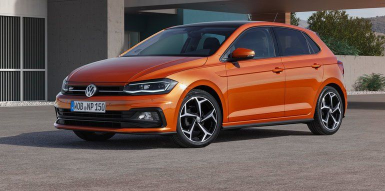 2020 Volkswagen Polo Gti Rumors Review And Price Cars