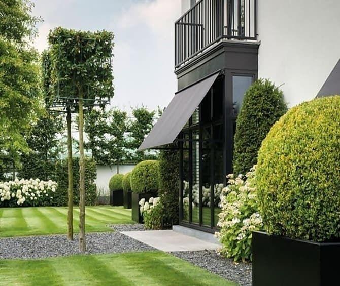 Finde Klassischer Garten Designs: Ein Eleganter Klassischer Garten.  Entdecke Die Schönsten Bilder Zur Inspiration Für Die Gestaltung Deines  Traumhauses.