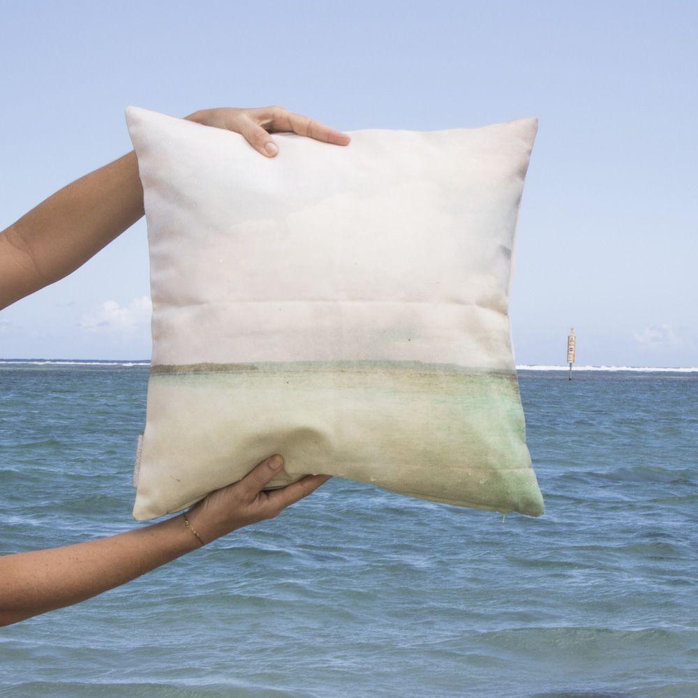 outdoor cushion mareva back 45x45cm