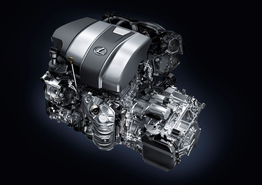 Lexus RX Engine Lexus rx 350, Lexus 2017, Cars