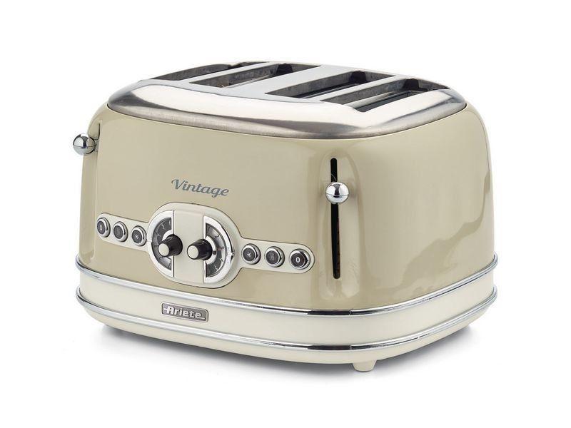 Gewinnspiel Ariete Toaster Vintage Toaster Vintage Retro 4