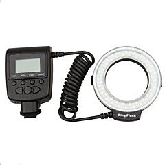 Hy-550D ring lampe til Nikon Canon Panasonic Olympus kameraer