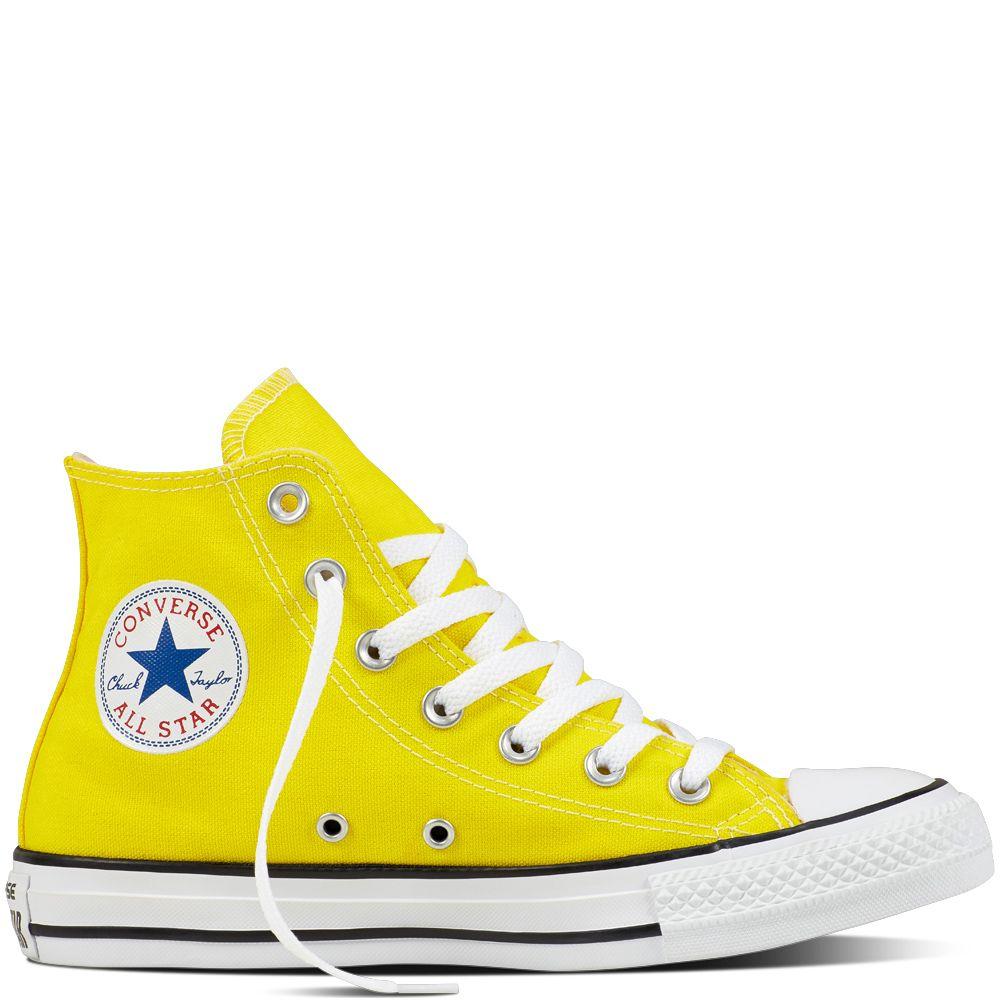 Chuck taylors, Converse style