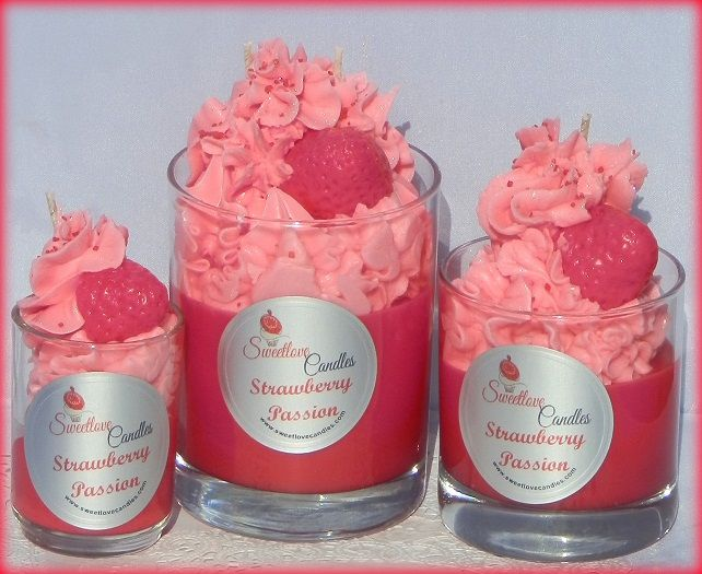 1000+ images about SweetLove Candles on Pinterest | Birthday cakes ...