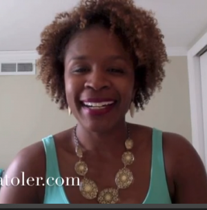 Melissa Toler will help you ditch the diets, lose the scale, and live your life!