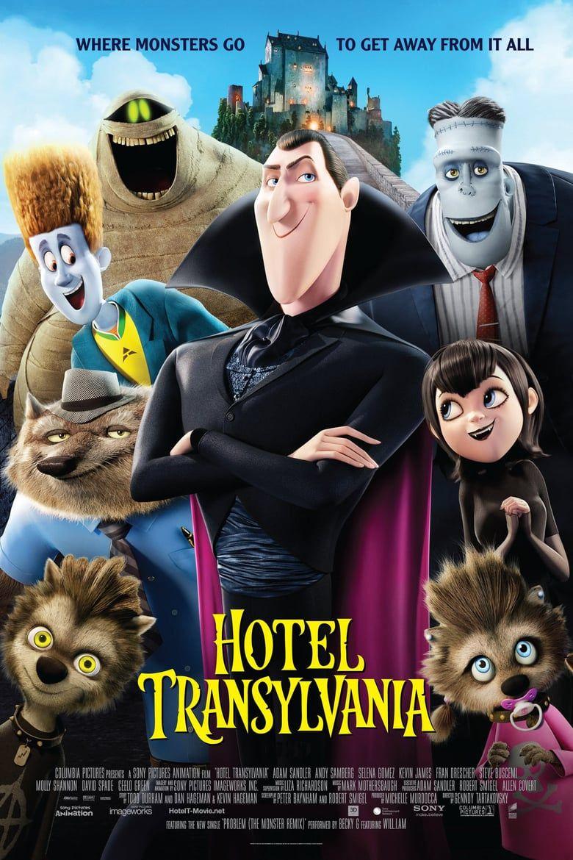 Hotel Transylvania P E L I C U L A Completa 2012 Gratis