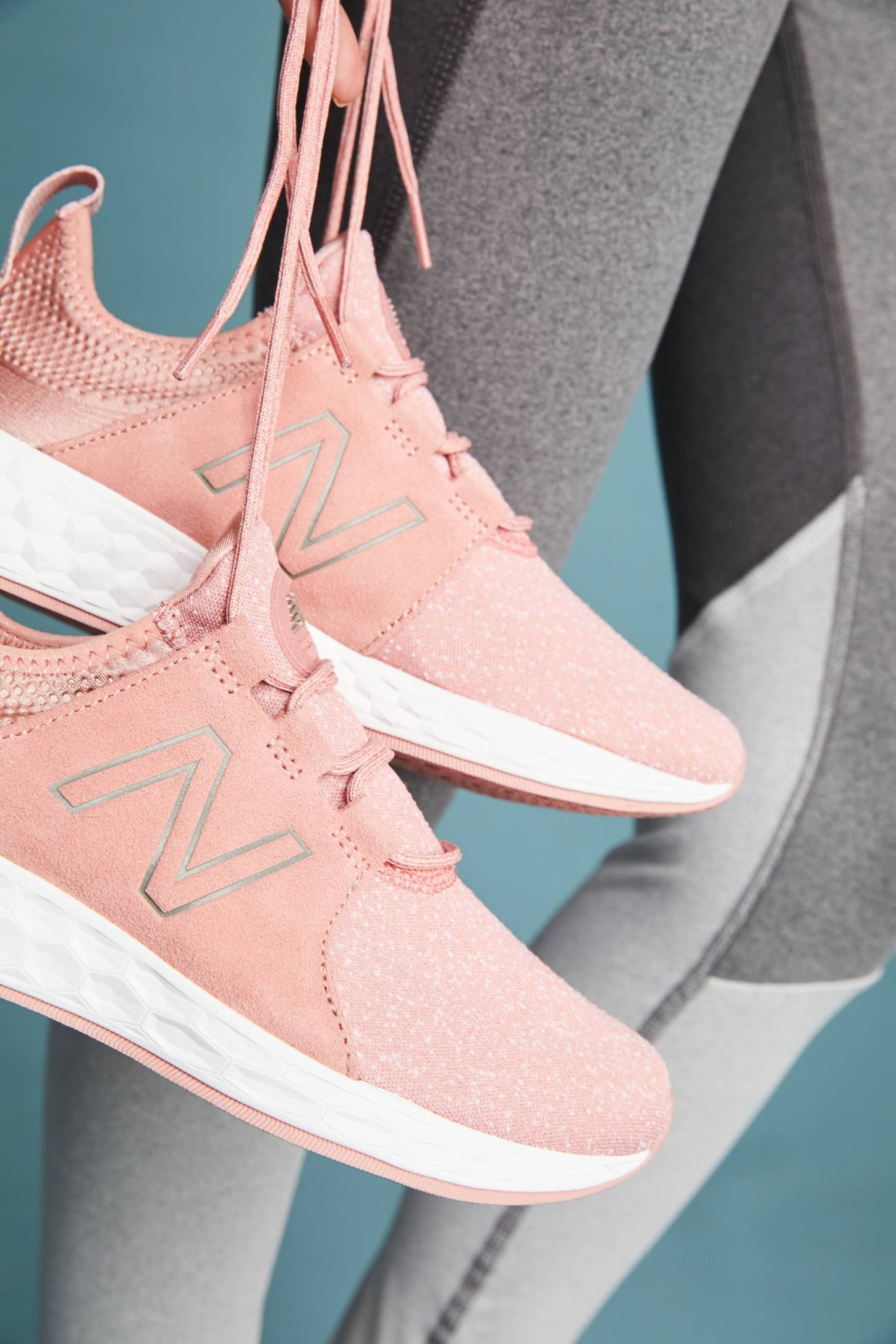 Shop the New Balance Cruz Sneakers and