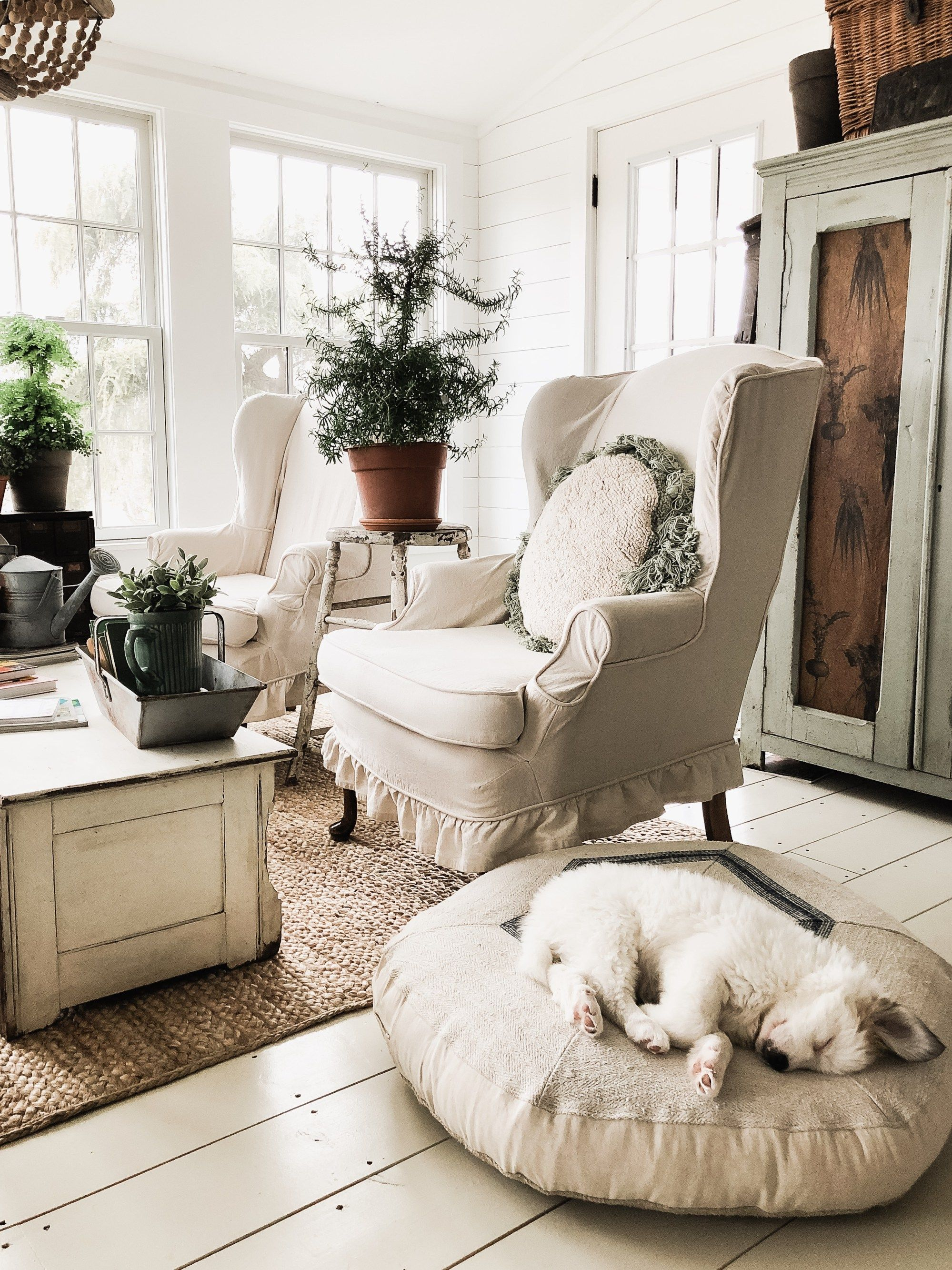 A Different Perspective | Shabby chic decor, Shabby chic ...