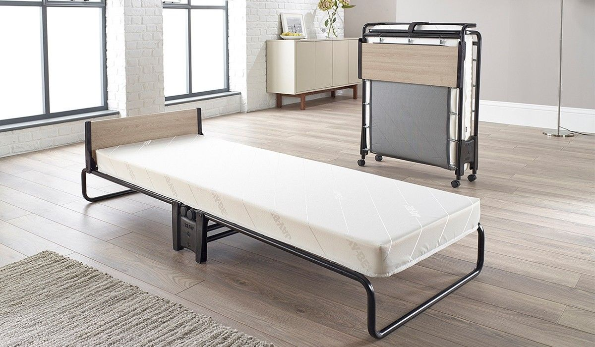 """Luxurious Look Complete Body Support Memory Foam 30/"""" x 74/"""" Foldable RV Mattress"""