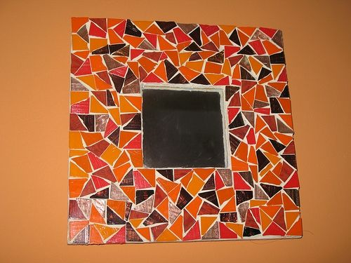 Do it yourself mosaic tables mosaic mirrors mosaics and mosaic tables do it yourself mosaic mirrors solutioingenieria Gallery