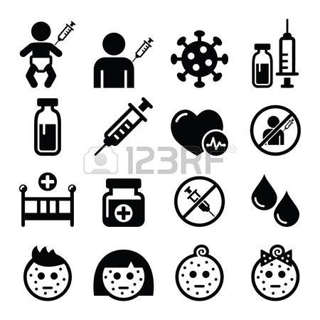 40820832-childhood-vaccinations-chicken-pox-icon-set.jpg (450×450)