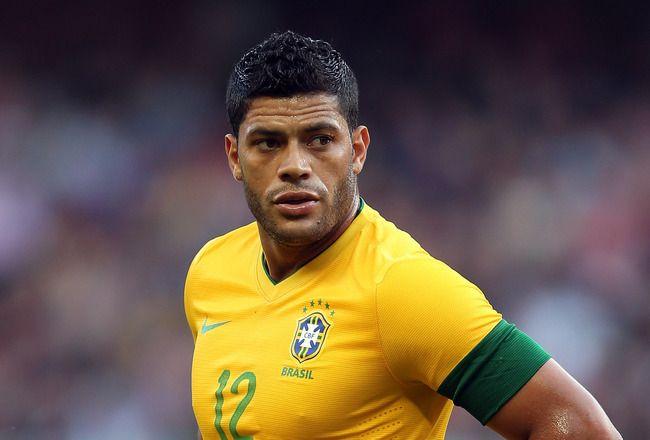 Saiba Mais Sobre O Hulk Da Selecao Brasileira Brazilian Soccer Players Soccer Players Brazil Football Team