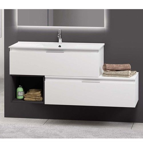 Resultado de imagen para muebles de ba o modernos ba o - Muebles baratos de bano ...