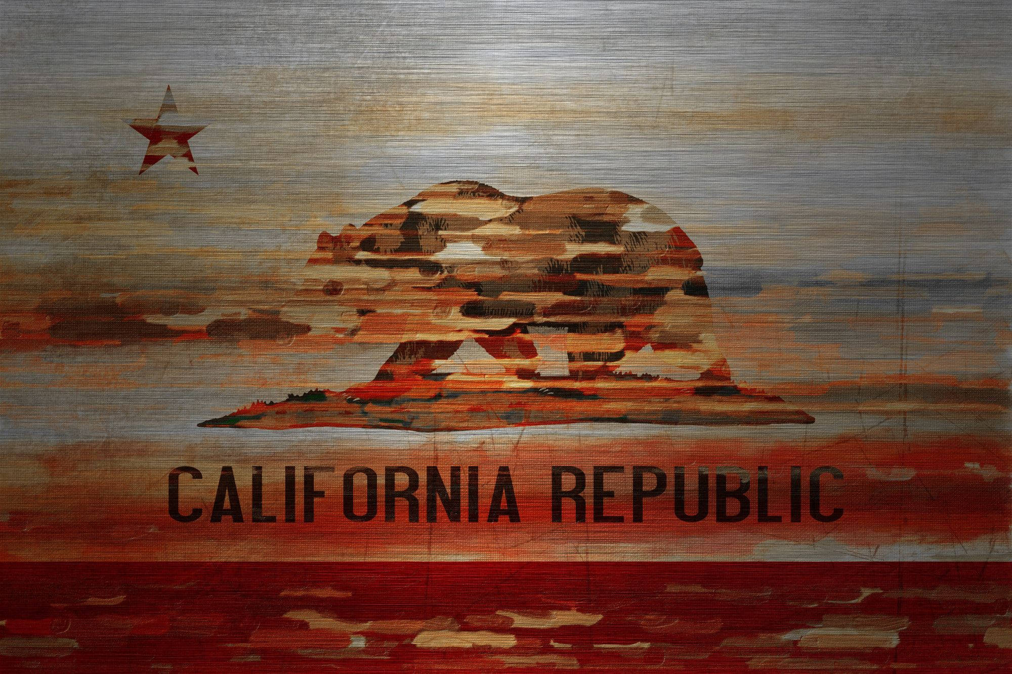 Cali Graphic Art