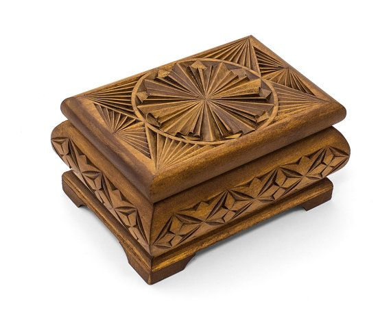 Jewelry Gift Boxes Walmart Simple Wooden Box Box Square Wooden Box Wooden Boxeswoodcarvingstore Decorating Inspiration