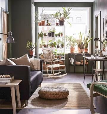 IKEA Katalog 2017 Lebensraum Pinterest Room goals and Room - schlafzimmer landhausstil ikea