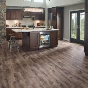 Access Denied Grey Laminate Flooring Kitchen Flooring Waterproof Laminate Flooring
