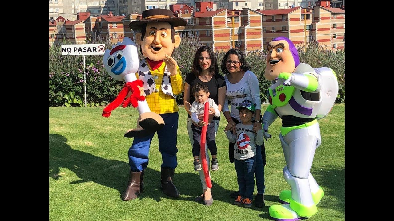 Animacion De Fiestas Infantiles Show Toy Story Toy Story Toons Fiesta En 2020 Animacion De Fiestas Infantiles Animacion De Fiestas Toy Story