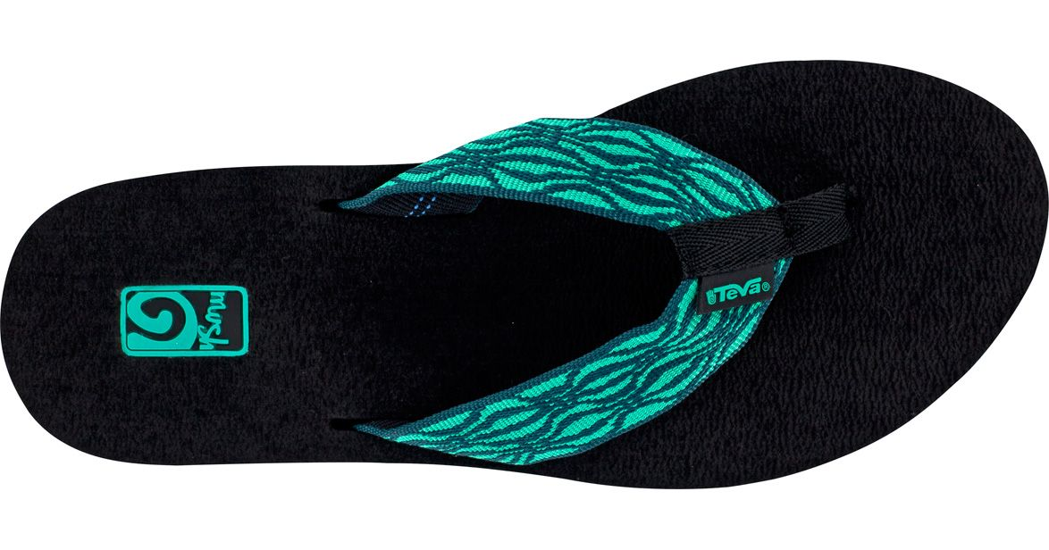 Teva Mush For Women  Most Comfortable Flip Flops At Teva -7276