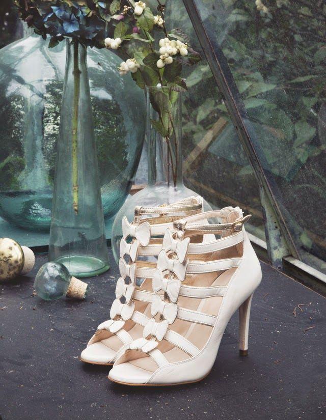 collection capsule Cosmoparis et Elise Hameau sur Trendy Wedding le blog