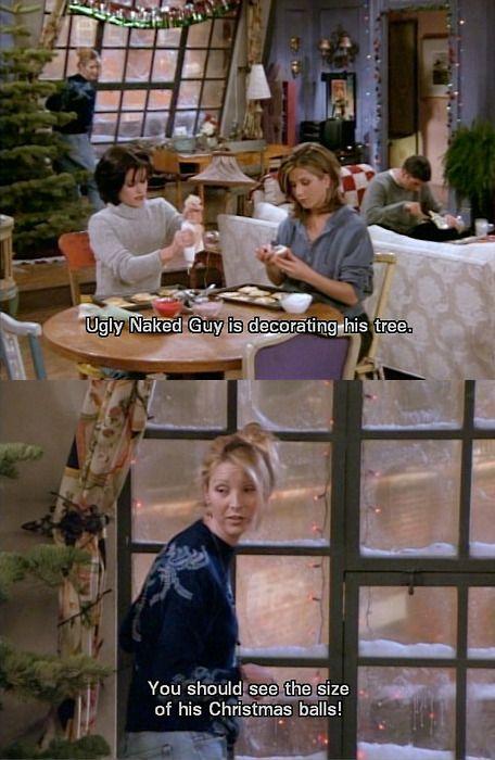 - Best Friends Christmas Episodes