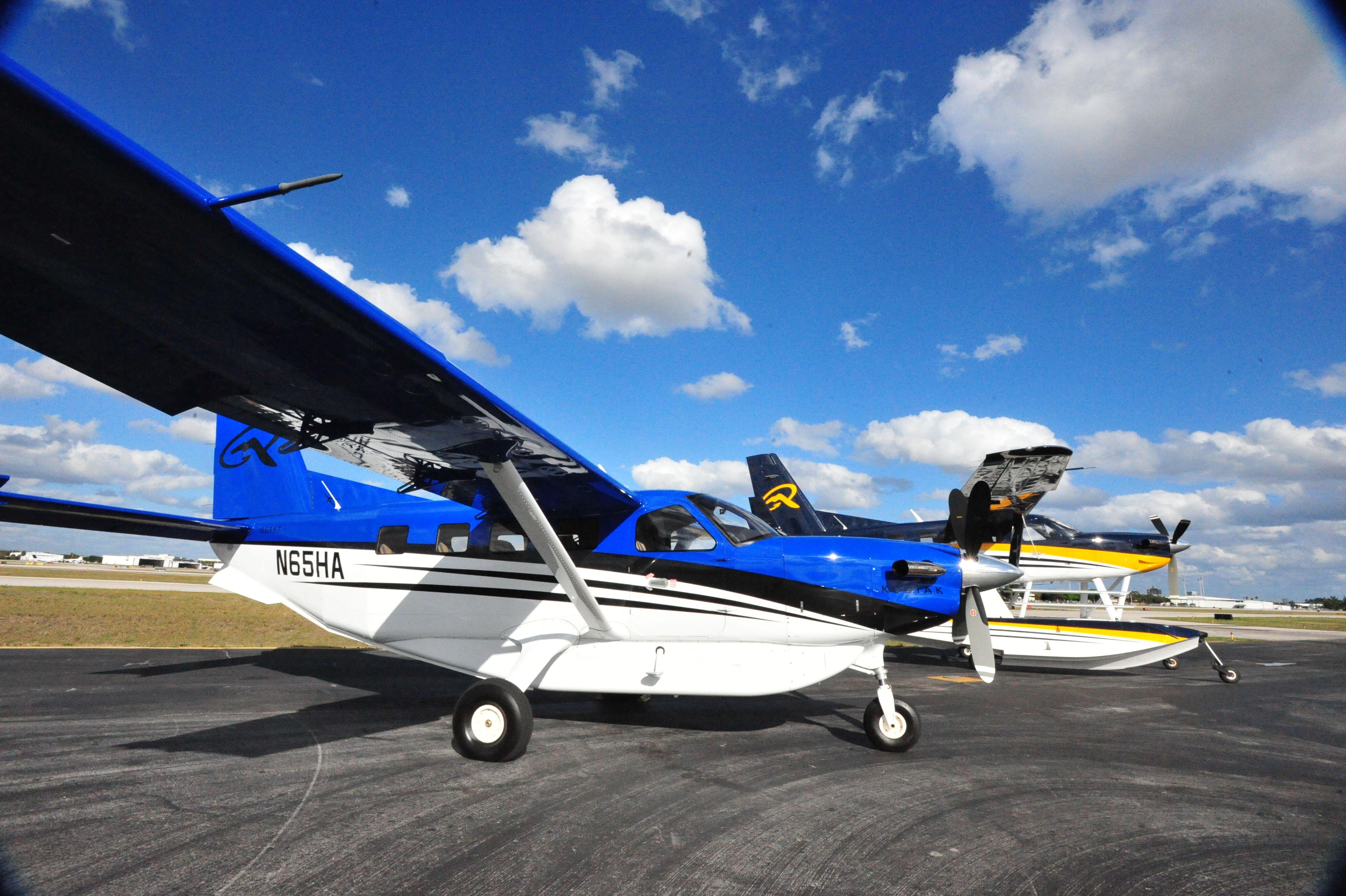 KODIAK Quests. http//bit.ly/14VkLzo Aircraft sales