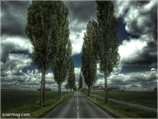 اكبر البوم صور خلفيات جديدة 2021 روعة Hd لعشاق التميز مجلة صور Road Photography Urban Road Hd Landscape