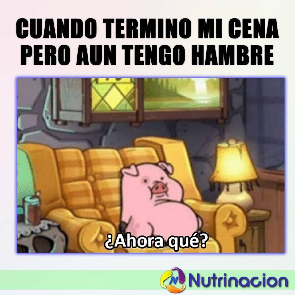 Para Una Sonrisa Un Sabroso Nutrimeme Nutrinacion Meme Nutris Dieta Salud Comida Nutricion Humor Hambr Memes Divertidos Meme Gracioso Memes Graciosos