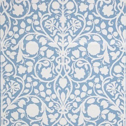 Stroheim 1088E RAJ II S0510 SKY BLUE Wallpaper